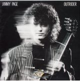 Jimmy Page - Outrider.  zenei cd
