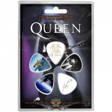QUEEN - BRIAN MAY Plectrum Pack. gitárpengető szett