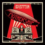 Led Zeppelin - Mothership.   SFL. felvarró