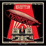 Led Zeppelin - Mothership.   SFL. felvarró