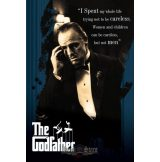 THE GODFATHER - CARELESS plakát, poszter