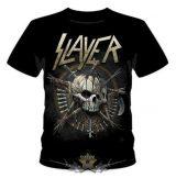 Slayer - Totem.  NFre99.  zenekaros  póló.