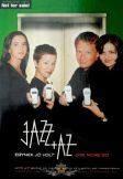 JAZZ+AZ - EGYNEK JÓ VOLT.  zenei cd. PROMO kiadás.