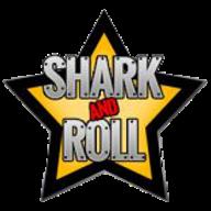 fdc4a9d6d8 AKCIÓ ! LIVE FREE - RIDE FREE. motoros póló - Shark n Roll - Rock ...