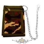 MILITARY - TEREP DESIGN.  textil pénztárca