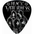 BLACK VEIL BRIDES - BAND.  pengető nyaklánc