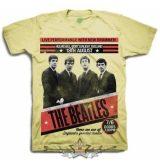 The Beatles - Unisex Premium Tee - 1962 Port Sunlight .   zenekaros  póló.