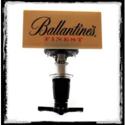 BALLANTINES  ital kiöntő