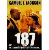 187. Iskolai harctér.  (DVD)