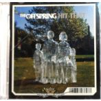 OFFSPRING - HIT THAT. Pock It. Mini Single CD. RITKA !