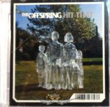 OFFSPRING - HIT THAT. Pock It. Mini Single CD. RITKA !