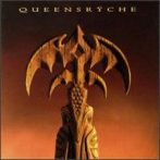 Queensryche - Promised Land. zenei cd