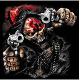 Five Finger Death Punch.   SFL. felvarró