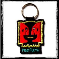 PINK FLOYD kulcstartó