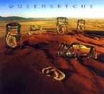 Queensryche - Hear In The Now Frontier. zenei cd