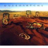 Queensryche - Hear In The Now Frontier. zenei cd