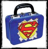 SUPERMAN - LOGO uzzsonás doboz