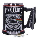 Pink Floyd - Darkside of the Moon Tour Tankard. korsó, kehely