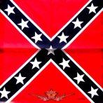 Déli Államok. JVP.  vékony  vászon kendő