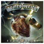 Rómeó Vérzik - Hadd Égjen! CD  zenei cd