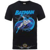DC Comics  - Originals Batman Leap.  filmes, movie  póló