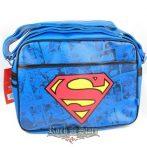 Superman - Retro Shoulder Bag.   import válltáska