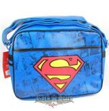 Superman - Retro Shoulder Bag.   import válltáska