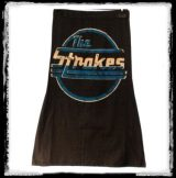 THE STROKES - LOGO tunika