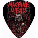 MACHINE HEAD.  pengető nyaklánc