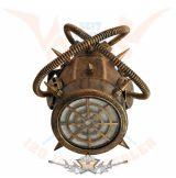 Steampunk - gas mask Dark.  álarc, maszk
