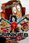 JUNKIES - ROCK N ROLL