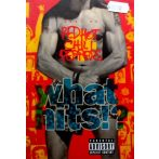 RED HOT CHILI PEPPERS - WHAT THIS !