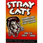 STRAY CATS - ROUMBLING...