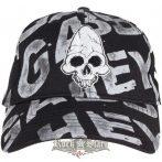 Ramones - Gabba Gabba Hey Pinhead. BASEBALL CAP.   baseball sapka