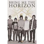 Bring Me The Horizon - Star.  plakát, poszter