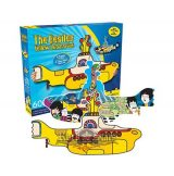 THE BEATLES - Yellow submarine. 600 piece PUZZLE.  puzzle kirakó