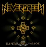 Nevergreen - Imperium III. - Ámok (1999) .  zenei cd