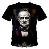 Don Corleone.  filmes póló
