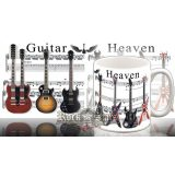 GUITAR HEAVEN  bögre