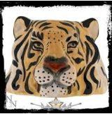 Tiger Mug 15cm - 3D. Character Mug    bögre díszdobozban