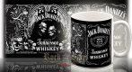 JACK DANIELS - OLD TIME. TENNESSY  bögre