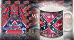 THE SOUTH WILL RISE AGAIN bögre