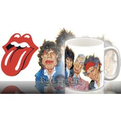 ROLLING STONES - BAND
