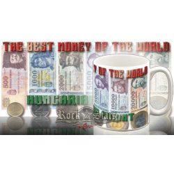SOUVENIR - BEST MONEY  bögre