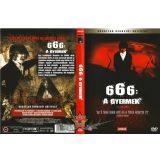 666 a gyermek.  (DVD)