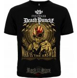 FIVE FINGER DEATH PUNCH - WAR IS THE ANSWER póló