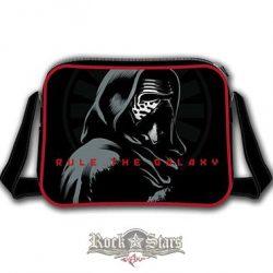 STAR WARS - Kylo rule the galaxy. Messenger bag.   import válltáska