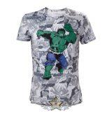 Hulk - Men T-Shirt - Multicolor. TS507802MAR. filmes  póló