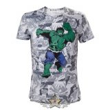 Hulk - Men T-Shirt - Multicolor. TS507802MAR. filmes  póló
