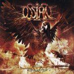 Ossian - Örök tűz CD.  digipack. zenei cd